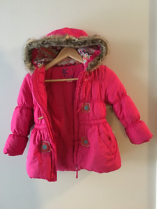 Spring or Fall Jacket