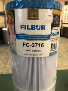 FC-2716 Filters On Sale J-400 Hot Tubs