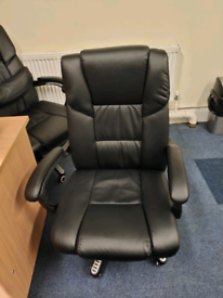 Two Office chair