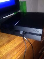 Selling ps4
