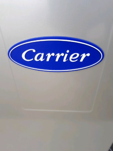 Carrier Gas Furnace#58MCB060 and A/C conditioner model 38CKS