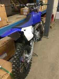 85 dirtbike