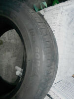 4 PRIMEWELL TIRES  84/60R14