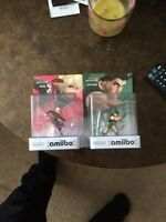 Looking to trade for other amiibos