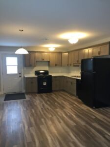 Bright 2 bedroom, North side Utilities included