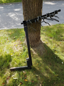 Thule Swing Away 4 Bike Rack