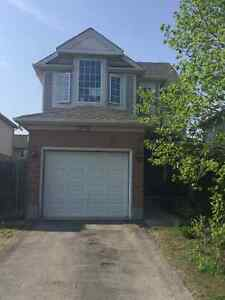 House for rent Northeast London (Montcalm area) Avail July 1st.
