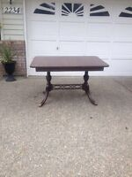 Duncan Phyfe Table $150 OBO