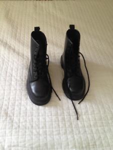 Dr. Martens Mono Boots, Womens