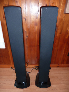 Definitive Technology Mythos ST Supertower Speaker (Pair)