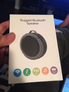 Bluetooth Wireless Water-resistant Speaker