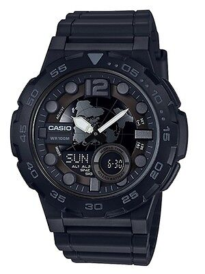 CASIO Watch *AEQ100W-1BV