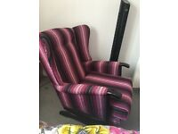 REDUCED! - Rocking Chair - 50+ years old