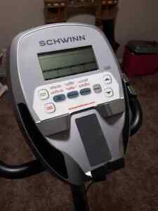 Schwinn® A15 Upright Bike for sale. Excellent Condition!! London Ontario image 2