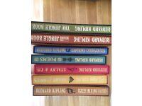 The Folio Book Society 7 Rudyard Kipling