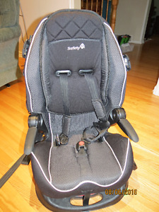 Safety first car seat model 22559C-TSQ