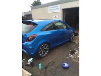 Corsa vxr *PRICE DROP*