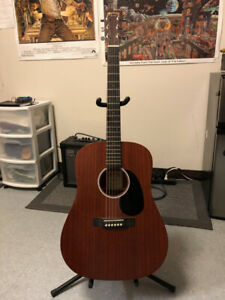 Selling  Martin Guitar: DRS1 Road Series - Mahogoney