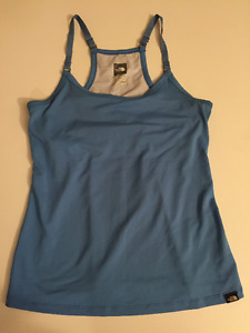 North Face Tanks