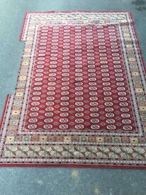 Persian rug 11.5ftx8ft
