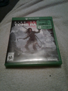 Rise of the Tomb Raider $15