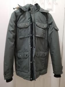 Winter Jacket for Men Urban Heritage Parka (NEW never worn!)