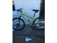 Mtrax mountain bike for sale 200 pound