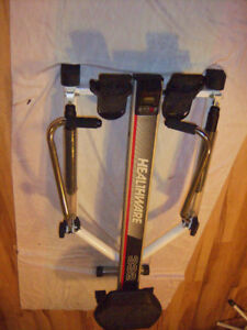 Rowing Machine-Healthware 332