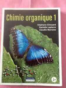 Physique chemistry science and more for cegep books West Island Greater Montréal image 2