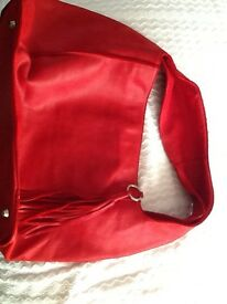 Maxon collection Italian leather handbag new