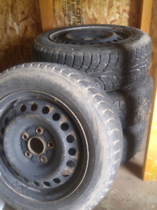 For sale- winter tires