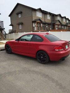 2009 135i M series coupe