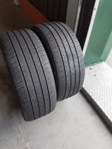 225/45R18 MICHELIN PRIMACY, 2 SUMMER TIRE FOR SELL
