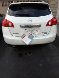 Nissan Rogue 2011 for sale