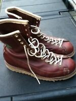 Gorilla work boots for sale