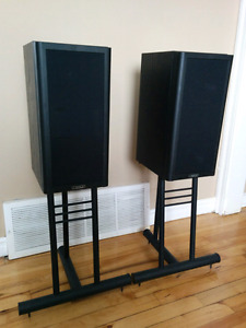 MISSION 761i speakers