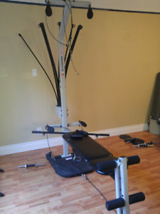Schwinn force home gym