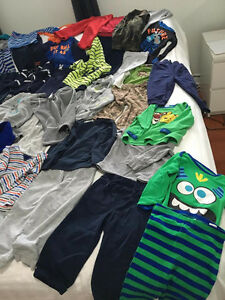 57pieces used BOYS WINTER CLOTHES 18MONTHS EXCELLENT CONDITION Kitchener / Waterloo Kitchener Area image 9