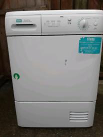 Creda 7kg Condenser Dryer