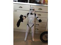 "Storm trooper 26""high"