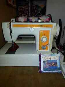 SEWING MACHINES  of all kinds