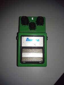 Effect pedals for sale