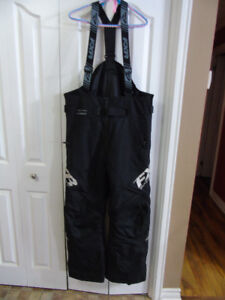 FXR Backshift Pro snowmobile pant