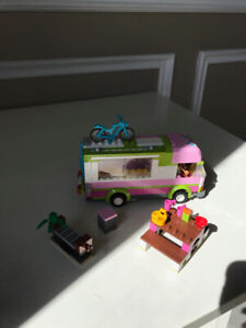 Lego Camper Kijiji In Ontario Buy Sell Save With Canadas 1