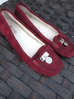 MICHAEL KORS HAMILTON LOAFER - SIZE 7US *NEW*