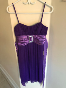 Short Formal Dress *BRAND NEW*