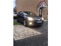 Vauxhall Astra 2009