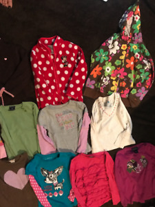 Assorted Clothes Sized 5 and 5/6 $2.00 - $24.00