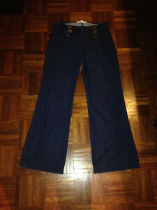 Jeans J Brand taille 27, type marin