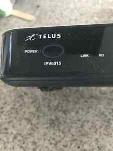 Like New Telus HD PVR IPV6015 - Newest HD PVR